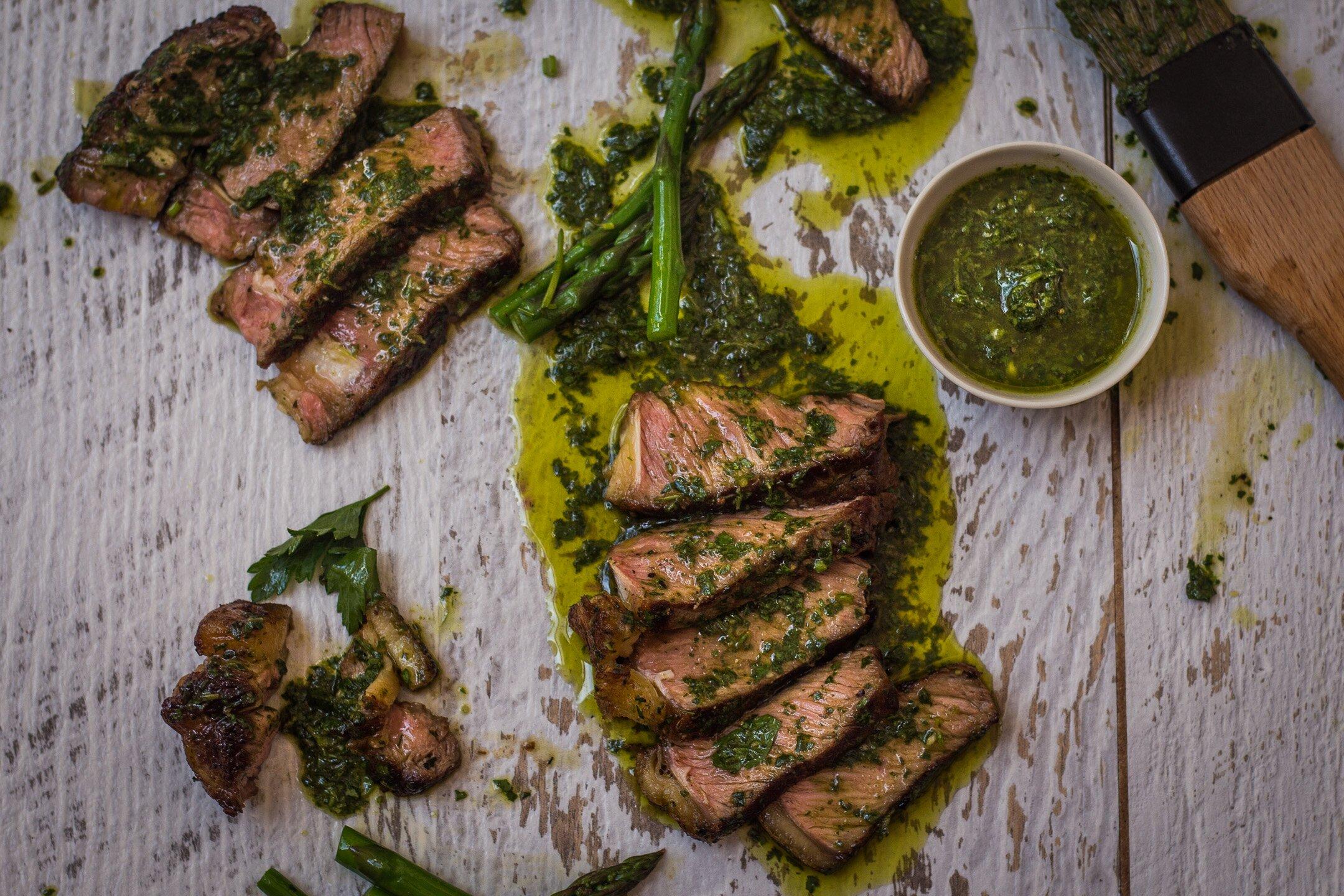 steak-with-chimichurri-sauce-recipe-4
