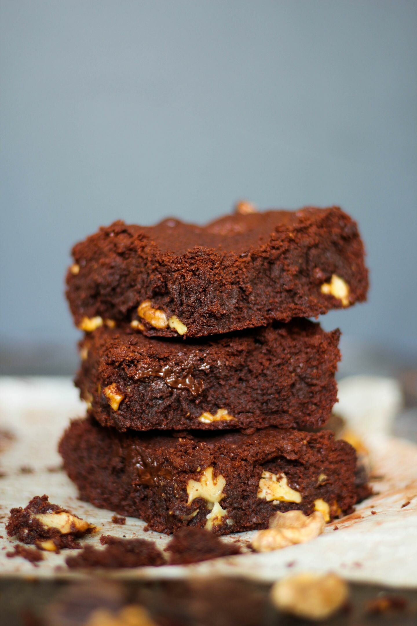 Chocolate Brownie Gluten Free Recipe