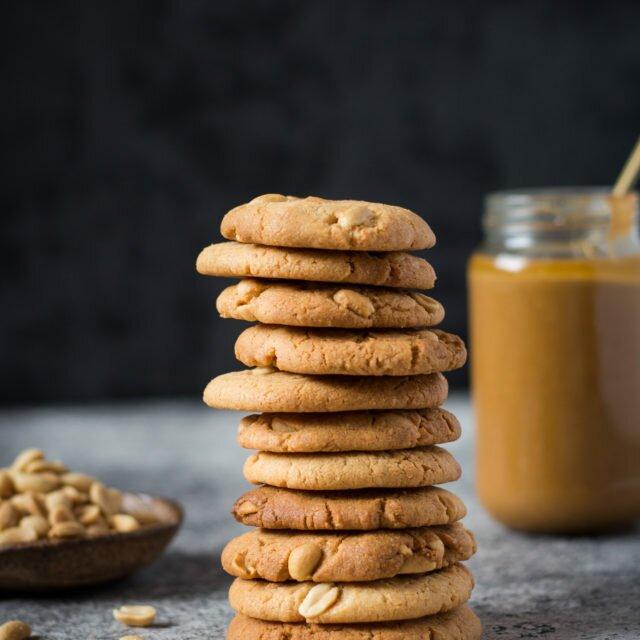 salted-peanut-butter-cookie-gluten-free-recipe-2