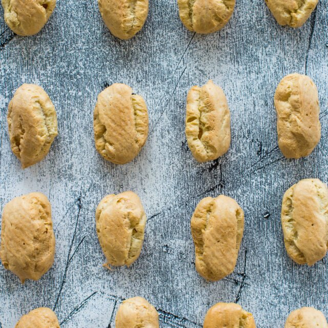 Gluten Free Choux Pastry Recipe