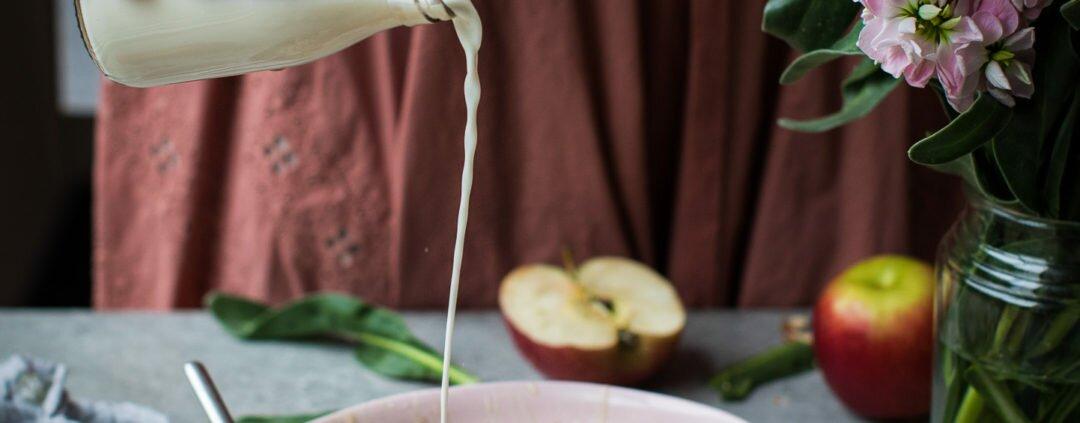 3 Minute Quinoa and Chia Porridge Recipe